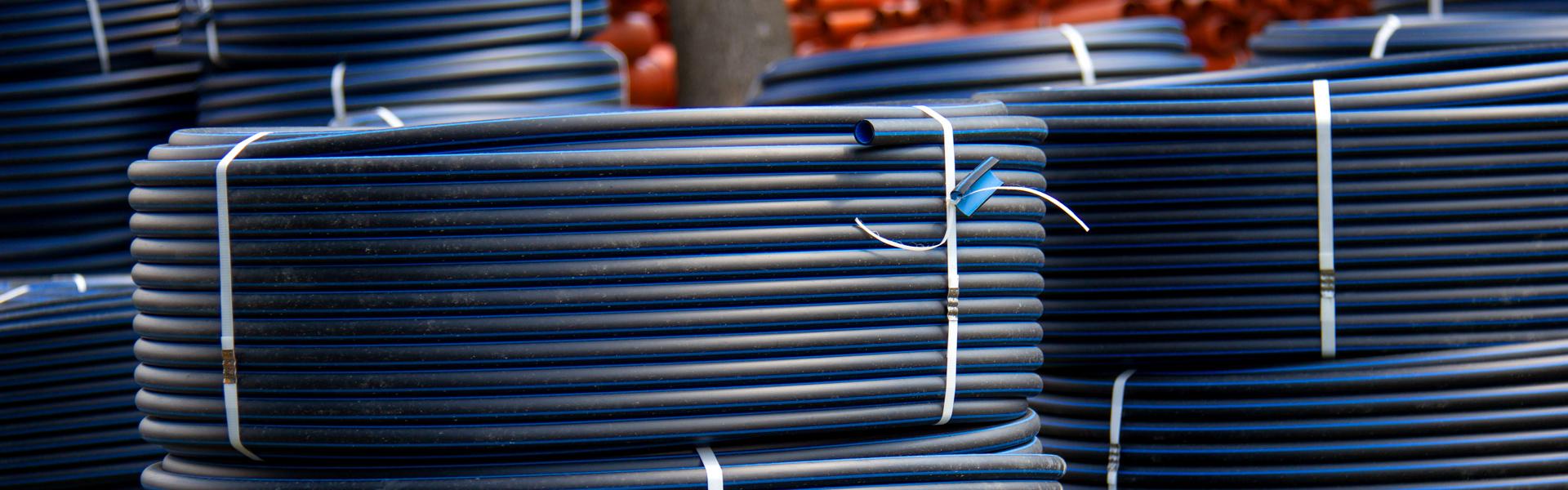 Производство ПНД труб